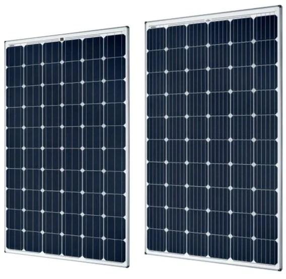 Figure 3 Voltage Versus Current And Voltage Versus Power Of A Solar