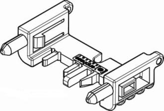 Enphase Energy Enphase M215 Disconnect Tool (Qty 1)