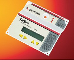 Morningstar Tristar Meter TS-M-2