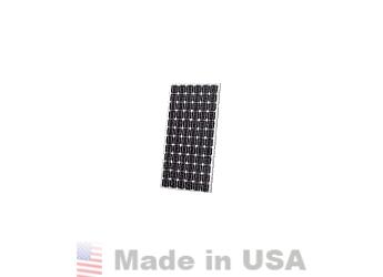 Sharp Solar Sharp NT-180U1 180W 24V Solar Panel