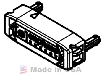 Enphase Energy M215 Watertight Sealing Cap QTY 1