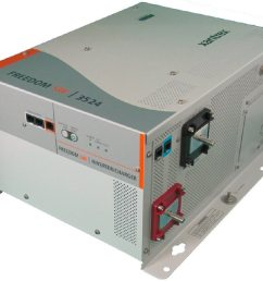 xantrex freedom sw3524 inverter charger alte [ 1000 x 872 Pixel ]