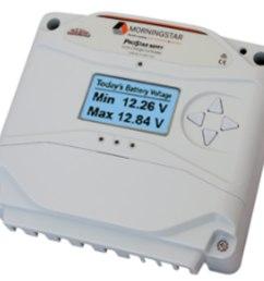 xantrex charge controller wiring diagram [ 2730 x 2390 Pixel ]