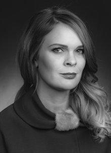 Björt Ólafsdóttir
