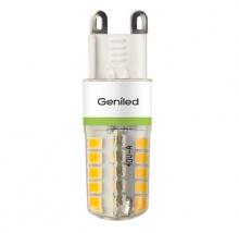 چراغ لامپ با پایه G9