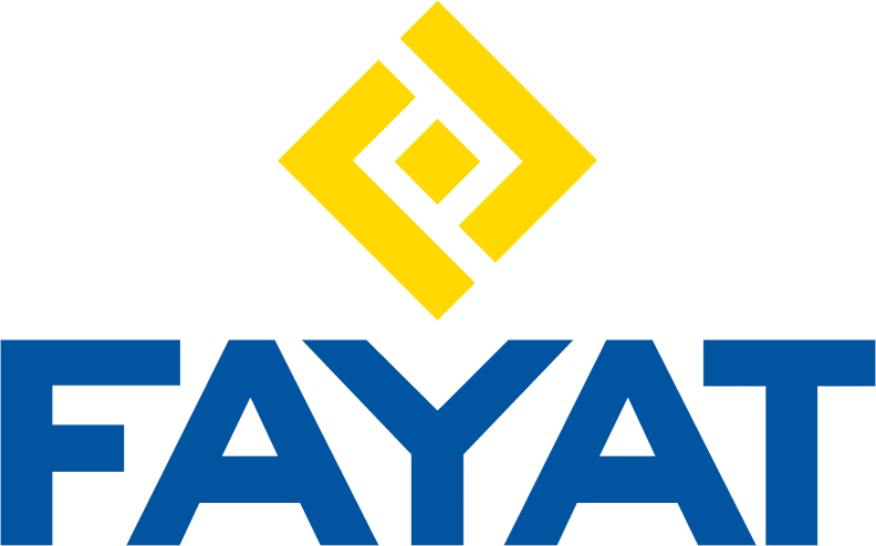 logo fayat construction