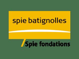 logo spie batignolles fondations