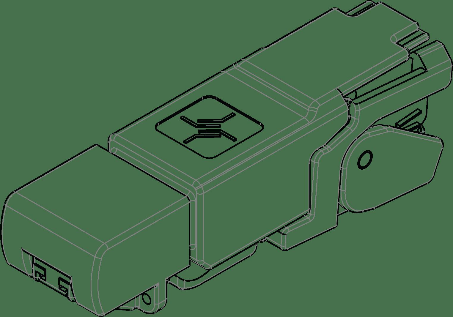 lucid schema cablage rj45 t568b