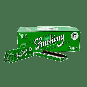 papel smokinkg para armar cigarrillos