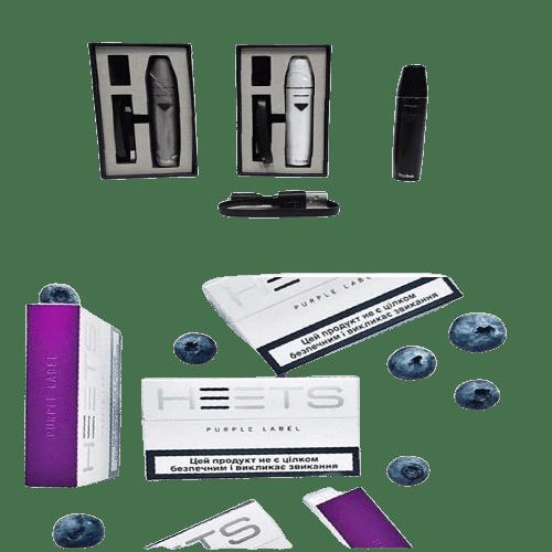 Vaporizador electrónico Toba