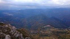Mont Vial - Club randonnée 06 - Altiplus - 07