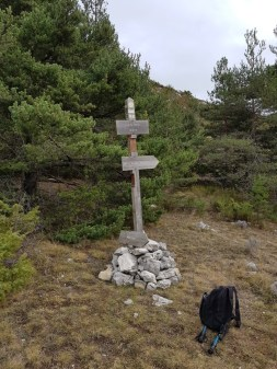 Mont Vial - Club randonnée 06 - Altiplus - 42