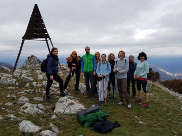 Mont Vial - Club randonnée 06 - Altiplus - 46