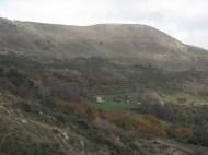 Club de randonnée 06, Altiplus; 27 novembre 2016 : le Pic de Courmettes et le Puy de Tourrettes