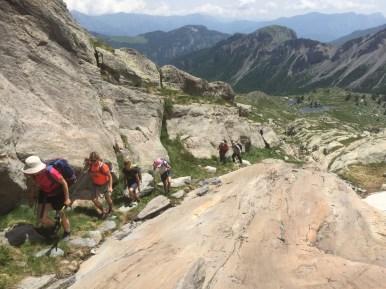 Altiplus 14 juillet 2018 Mont Sainte Marie (9)