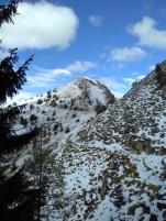 Mont chalancha