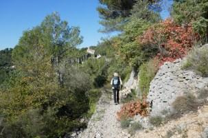 ALTI PLUS Dimanche 18 novembre – Paillon – Peillon et la Lourquière