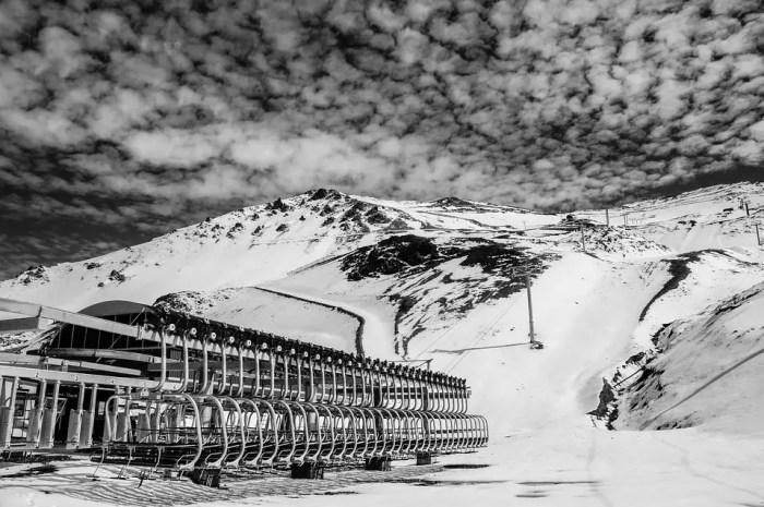 Bilan de fin de saison de ski en Océanie