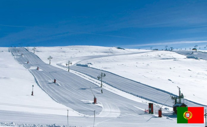 ski portugal