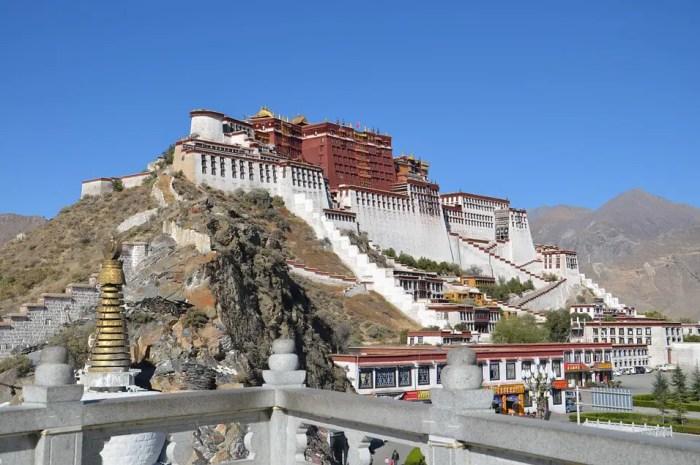 Le Tibet modernise son offre touristique