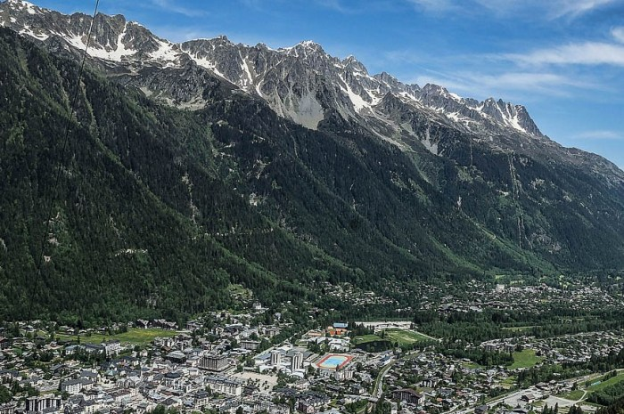 Top 5 des communes les plus hautes de France, au-delà de 4.000m !