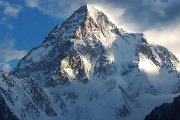Aucun alpiniste sur le K2 en cet été 2020, cet hiver peut-être ?