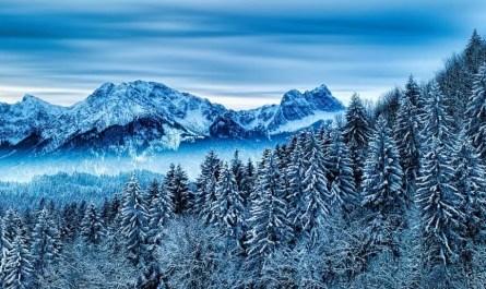 montagne environnement