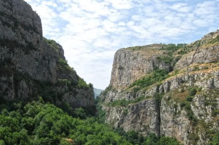 Le Haut-Karabagh, nouveau conflit dans une région de montagne !