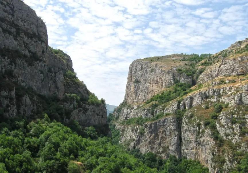 Haut Karabagh