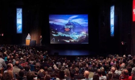 Festival du film de Banff