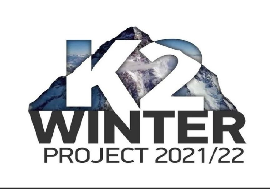 K2 project hiver 2021-2022