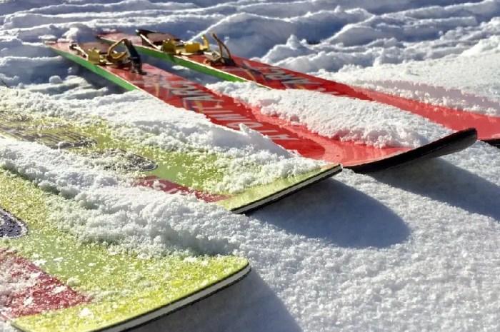 Louer ou acheter ses skis ? Les 4 clés pour se décider !