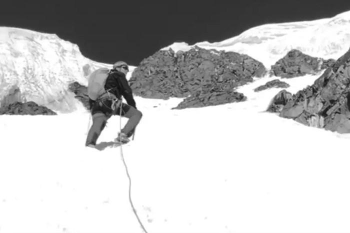 Un alpiniste chute mortellement sur le Dih Sar, un 6.000 du Karakoram !