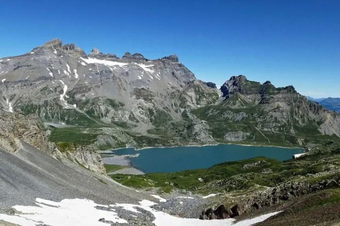 23 itinéraires de rando au cœur des Alpes, les plus beaux treks selon Sylvain Bazin