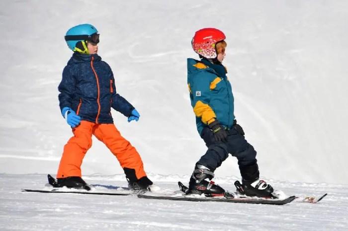 Louer sa combinaison de ski : une tendance qui ne faiblit pas !