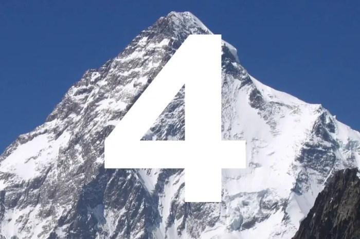 Pas moins de quatre expéditions au K2 cet hiver : du jamais vu !