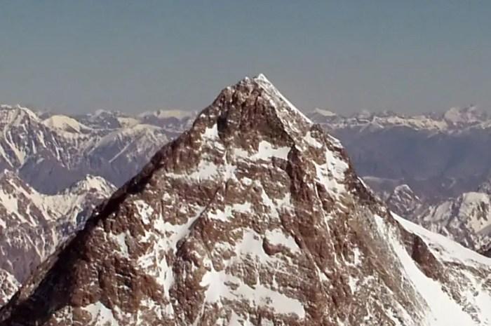 Le taux de mortalité sur le K2 recule légèrement en 10 ans