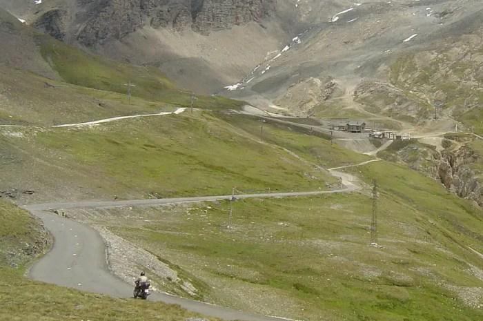 Top 5 des webcams des cols de montagne de France !