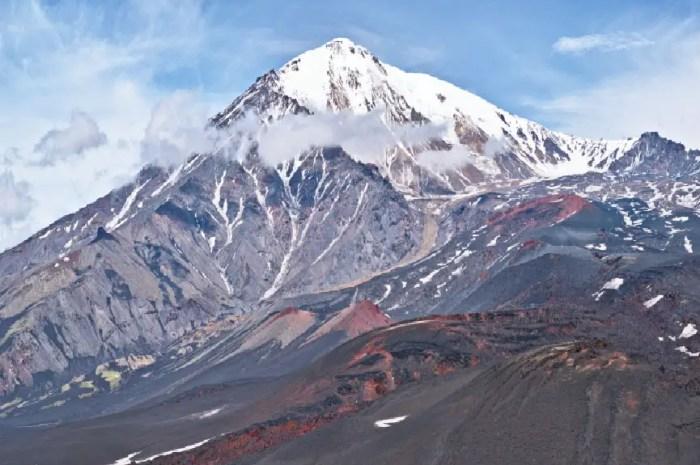 Un volcan pourrait aider à produire des batteries de nouvelle génération