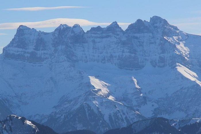 Skiez en neige croutée avec les conseils de Vivian Bruchez
