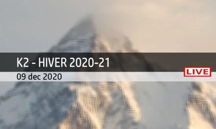 K2 Live 9 12 20