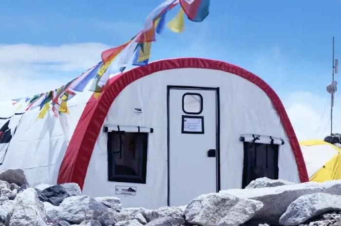 Maladies au K2 : on ne guérit pas en haute altitude !
