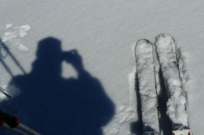Photos de ski : succès garanti sur les applications de rencontre !