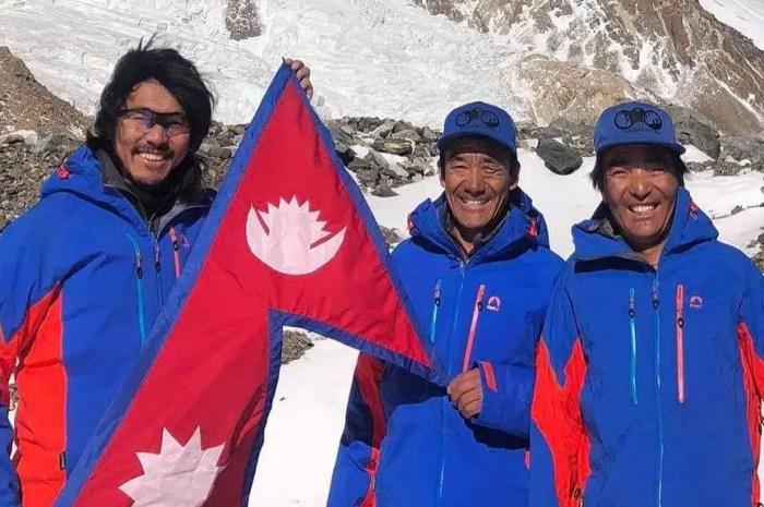 Ascension réussie du K2 : les sherpas prennent leur revanche !