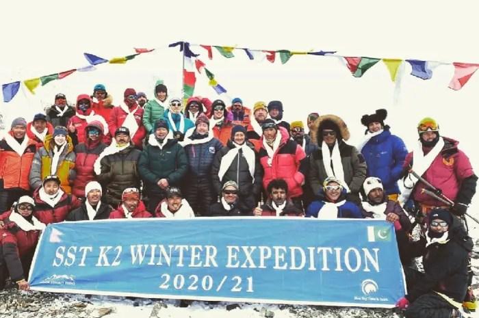 Seven Summit Treks : le géant népalais derrière l'expédition hivernale au K2