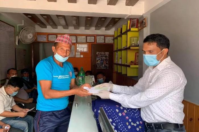 Trek au Népal, l'aventure continue pendant la pandémie… à distance !