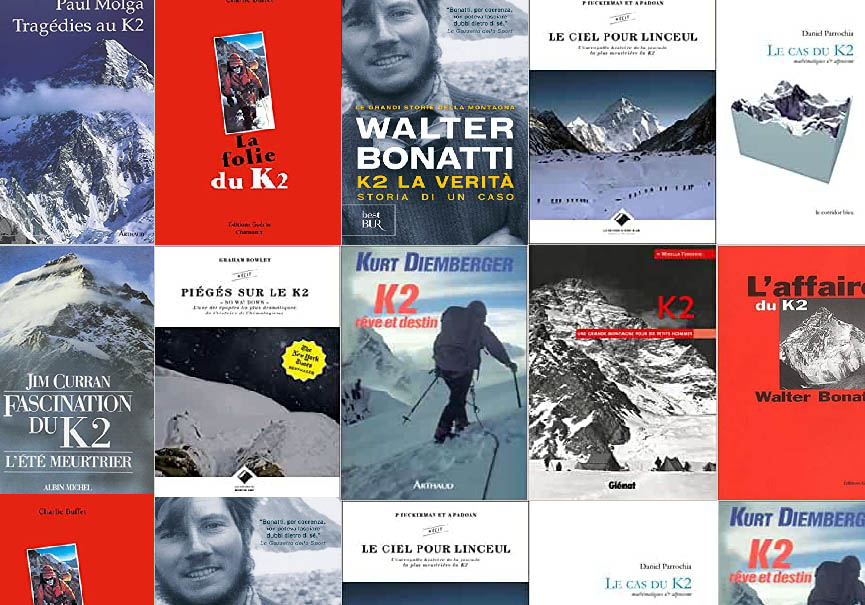 livres K2