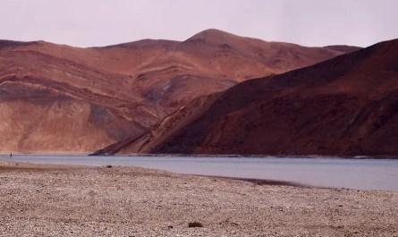 Lac Pangong
