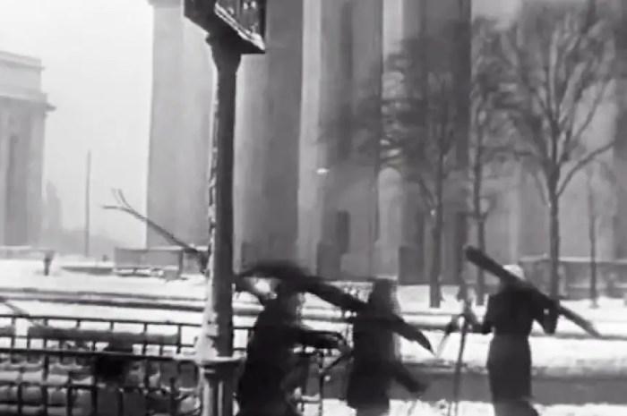 Ski à Montmartre : un grand classique de 1946 à aujourd'hui !