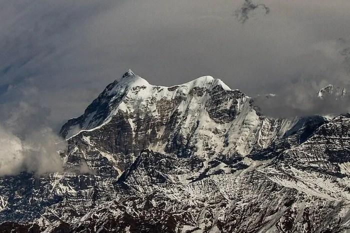La première expédition hivernale au Trisul (7.120m) s'arrête sans sommet